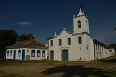 Igreja de Nossa Senhora das Dores (Paraty)