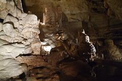 USA - San Antonio - Natural Bridge Caverns