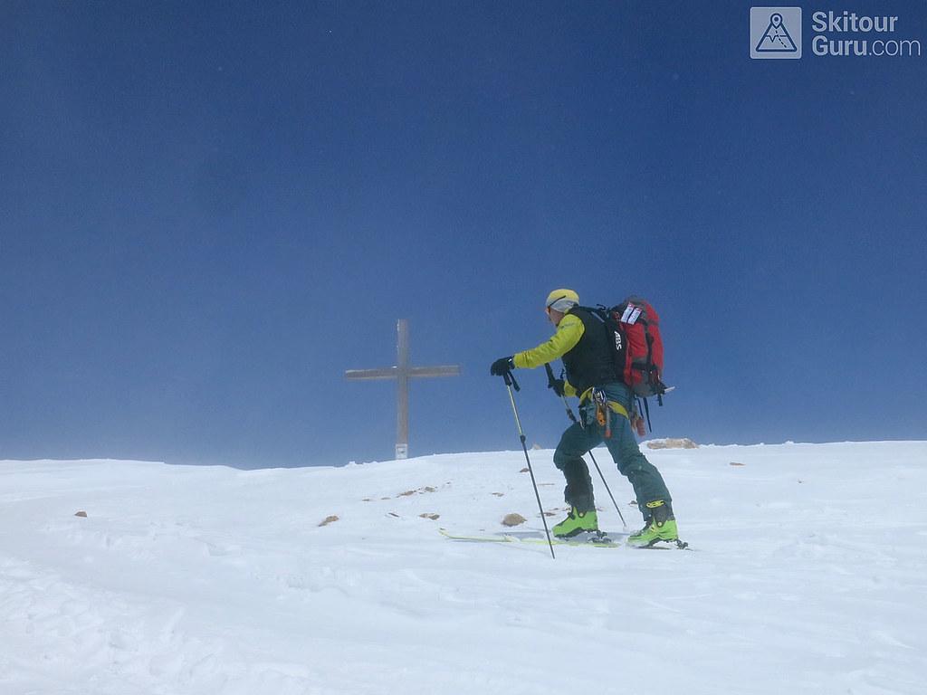 Sustenhorn (day 1, h.r. Swiss Glacier) Urner Alpen Schweiz foto 21