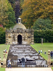 Chatsworth Gardens and Grounds