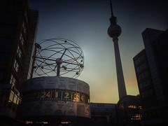 Berlin – Alexanderplatz