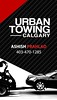Urban Towing ltd 80 Douglasview Rise Southeast Calgary alberta T2Z 2P5 (403) 470-1285 https://t.co/p2qg3PuagH