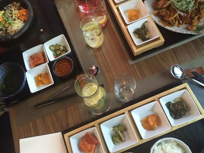 Yori – Fine Korean Dining and Karaoke