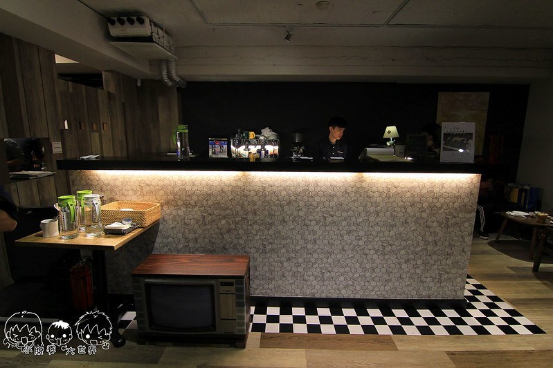 Cross Caf'e克勞斯咖啡店 057