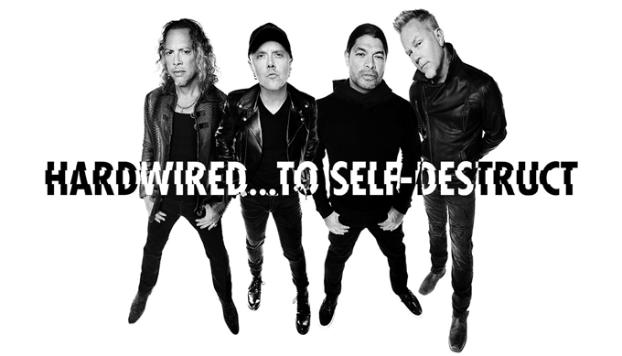 Metallicafoto