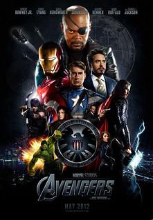 復仇者聯盟 │ The Avengers (2012)