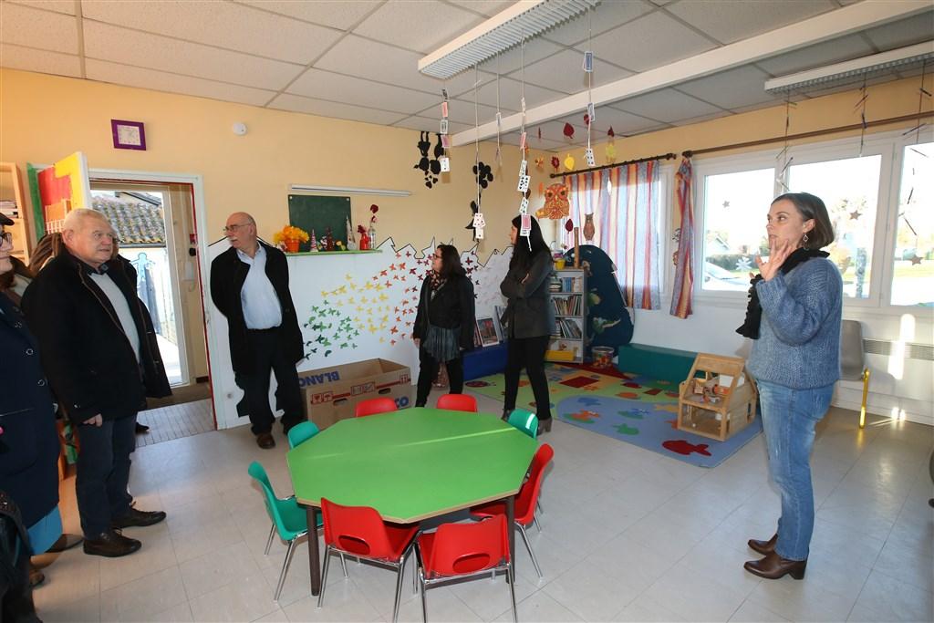 Rencontre territoriale XL dans le canton Haute Lande Armagnac