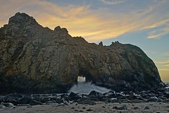 Big Sur - 120316 - 47 - Pfeiffer Beach