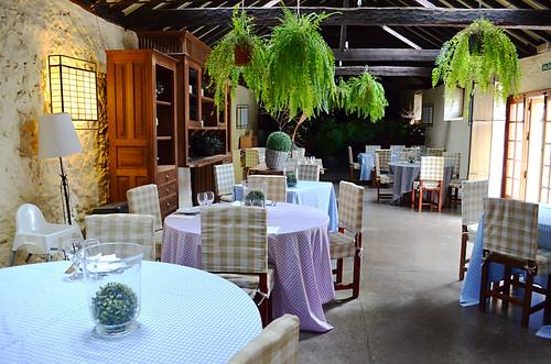 Dining Room, La Cuadra de San Diego, La Matanza
