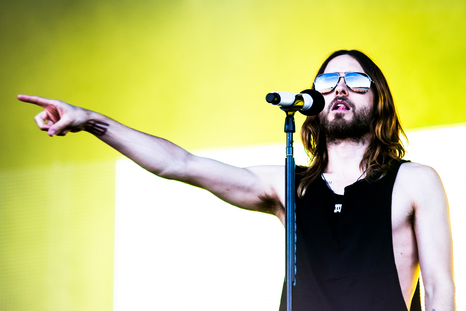 Thirty Seconds To Mars 18