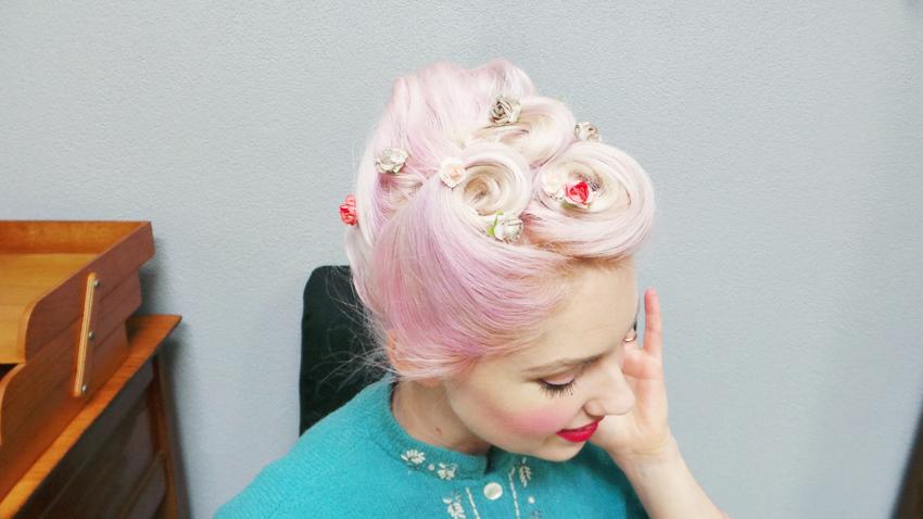 rose-pink-hair e