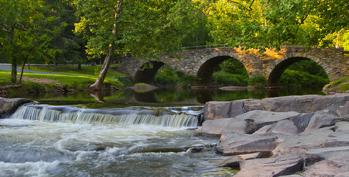 park bridge water creek odc stonearchbridge tamron1024mmlens