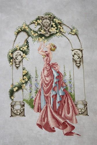 Rose of Sharon Mirabilia Designs