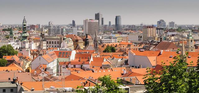 Bratislava by Flickr CC Alessandro Caproni