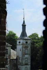 Urbex: Chateau Hogemeyer
