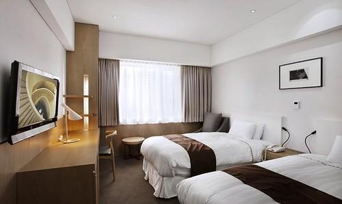 シェラトンソウルパレス江南 ホテル