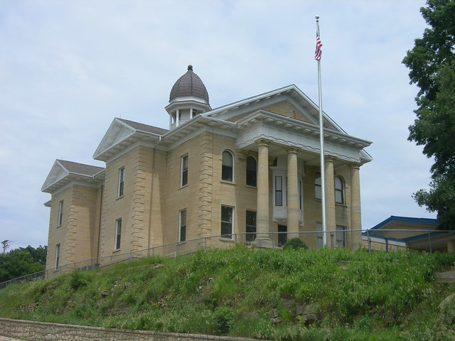 dodge county courthouse mantorville minnesota c townsen. Cars Review. Best American Auto & Cars Review