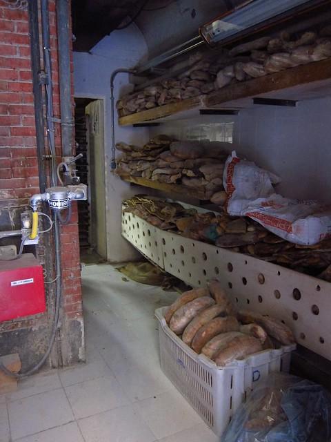 Bread Closet