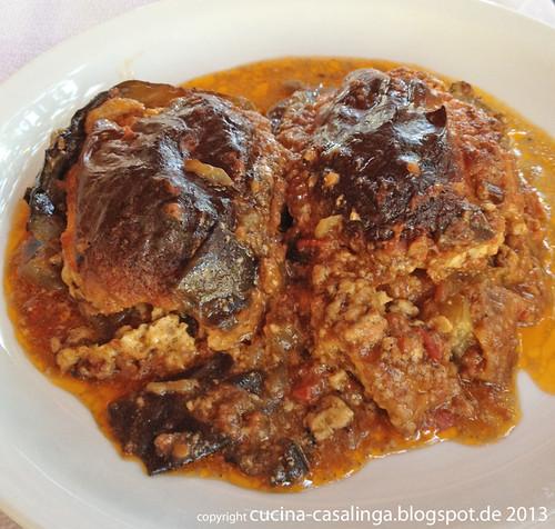 Pirgos Restaurant GefuelltesGemuese