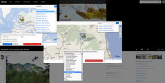 Revealing the Unreliable  flickr map & (un)relative search results about Macedonia by bilwander
