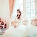 Ảnh cưới Hà Nội - Biệt thự hoa hồng ( JA Studio - 11E Thụy Khuê ) by JA Studio