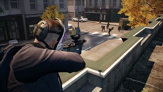 Payday 2 Screenshots, 10