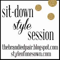 Sit-Down Style Session