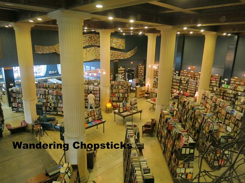 The Last Bookstore - Los Angeles (Downtown) 8