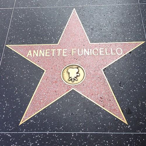 アネット・ファニセロ。