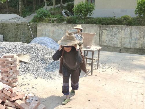Yunnan13-Yuanyang 19-Qingkou Village (1)