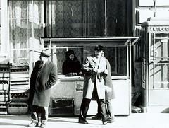 Ultisa Vosstaniia, street scene