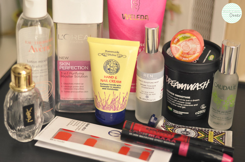 september-2013-empties-products-i-have-used-up-finished-rottenotter-rotten-otter-blog