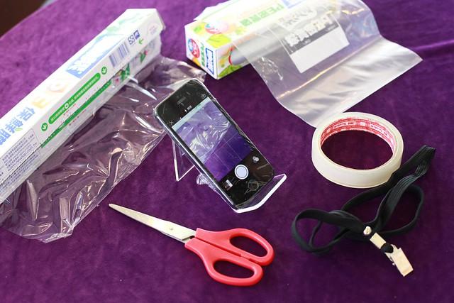 防塵小撇步簡易DIY版!Flickr台灣官方攝影團報你知