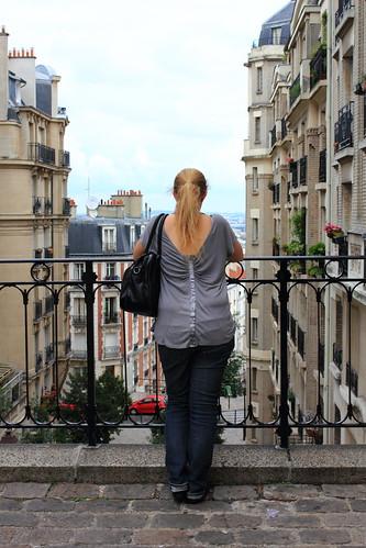 Kaverit Pariisissa 17