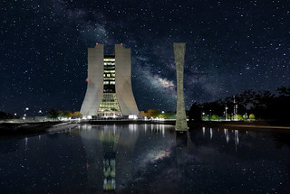 Fermilab Under the Stars