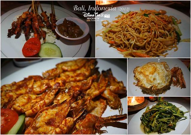Bumbu Bali Jimbaran Bay 01