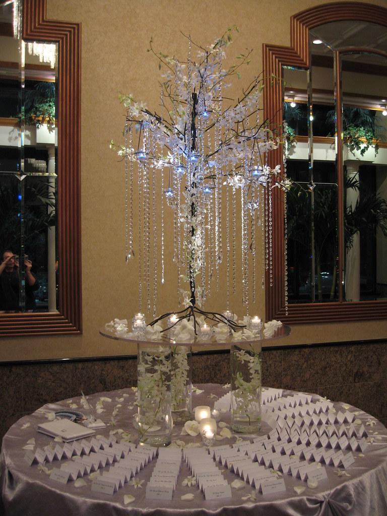 Wedding Place Card Holder – Kara's Vineyard Wedding |Flowers For Wedding Place Card