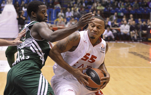 Jerrells-Melli combo: Olimpia is flying up 82-75