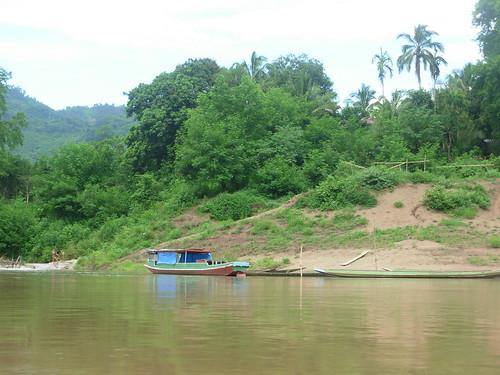 Nong Khiaw-Ngoi-bateau (27)