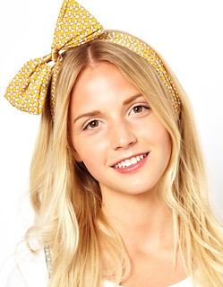 asos headband headgear 10
