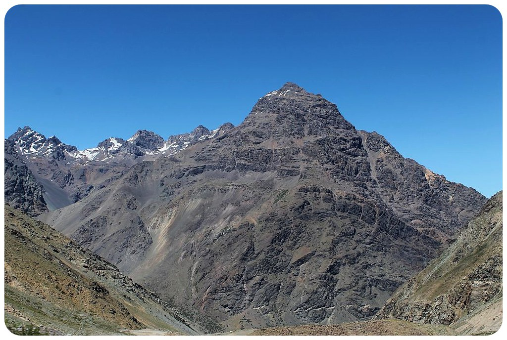 11 andes mountains argentina1