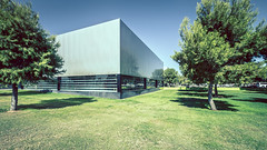 Maryvale Community Center - Wendell Burnette Architects