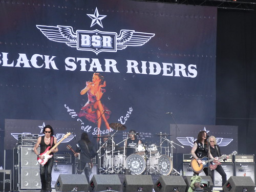 Black Star Riders (1)