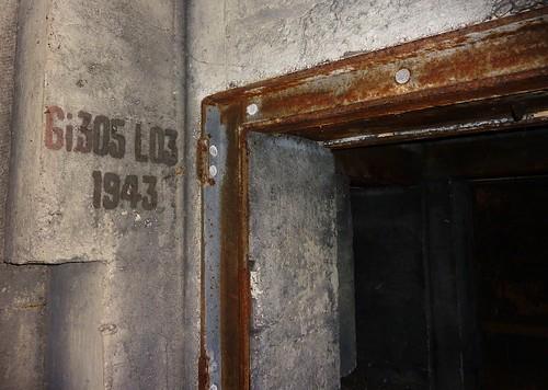 blockhaus Le verdon sur mer, GI305