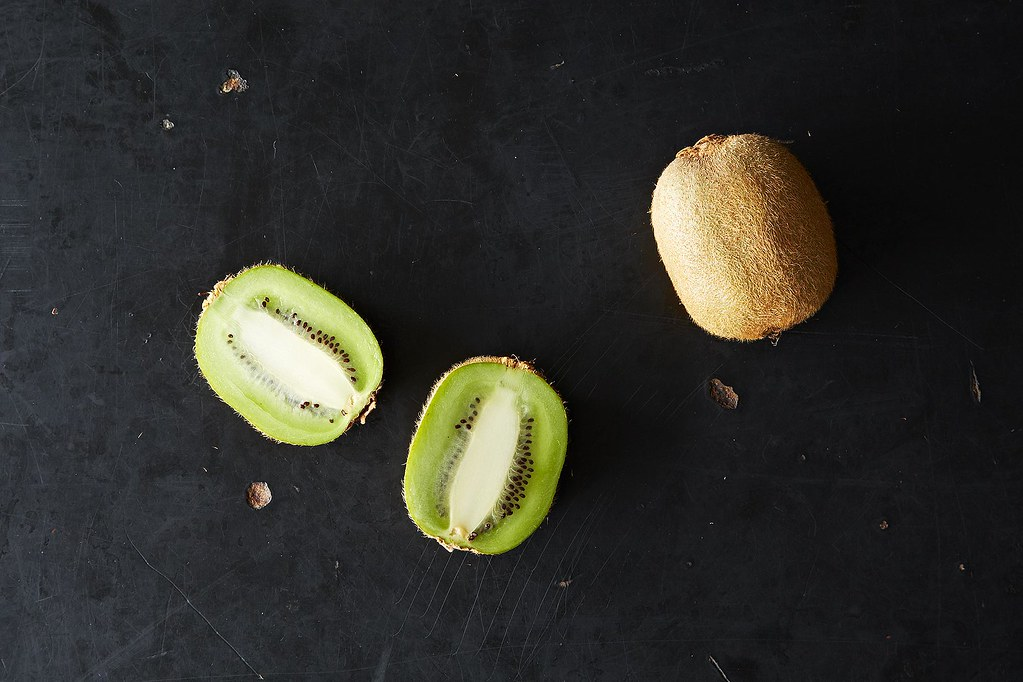 All About Kiwifruit, from Food52