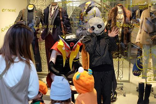 Yokohama Motomachi Halloween 2013 35