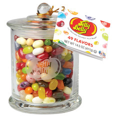 Jelly Belly Classic Jar