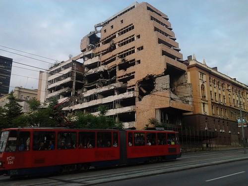 На Балкани за перемогою