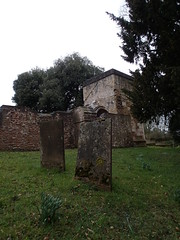 Annesley Old Church