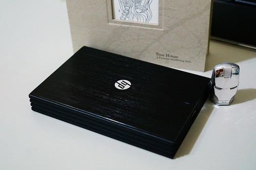 HP 1TB USB3.0 行動硬碟